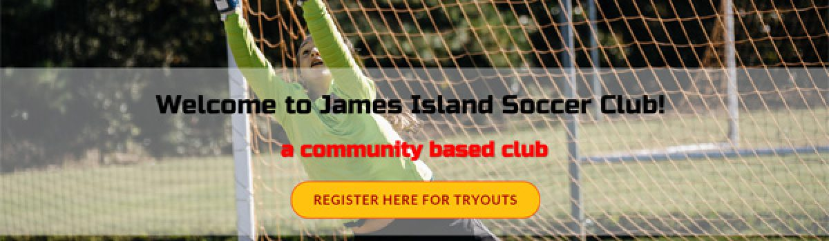 James Island Youth Soccer Club