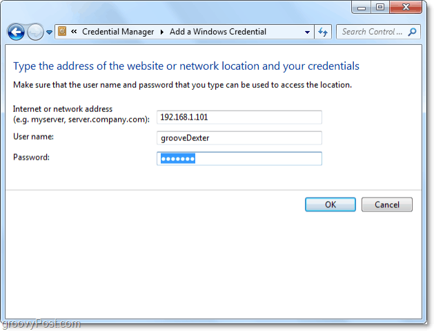 Internet Explorer 11 Stored Passwords – View and Remove