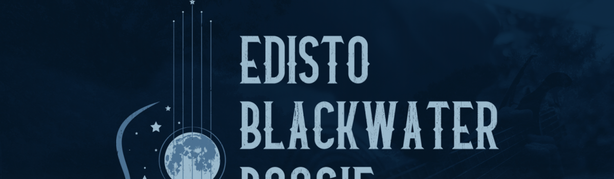 Edisto Blackwater Boogie: Website Design, Development, & Hosting, Logo Design & Branding